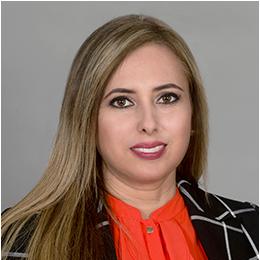 Nayra Ramirez