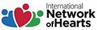 Network af hearts